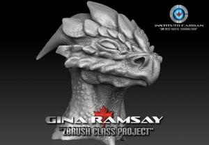 Gina-Ramsay