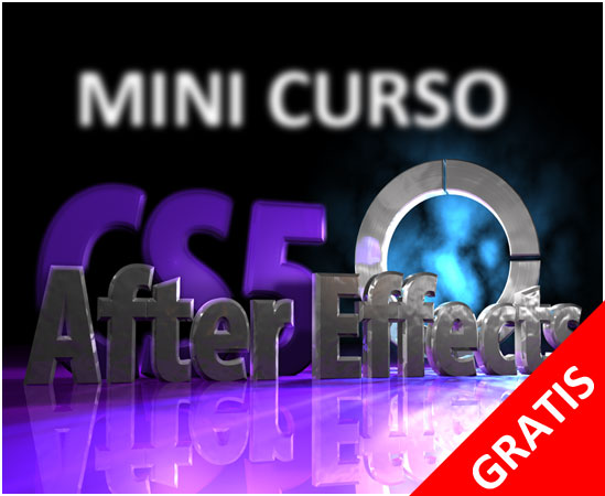 Curso de Adobe After Effects Gratis