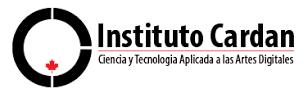 Logo Instituto Cardan Negro