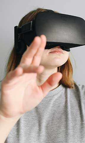 Curso en desarrollo de Videojuegos en linea