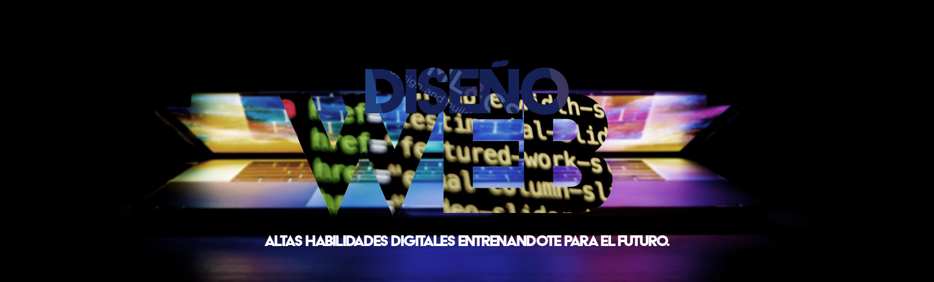 Diplomado en diseño y desarrollo web en linea