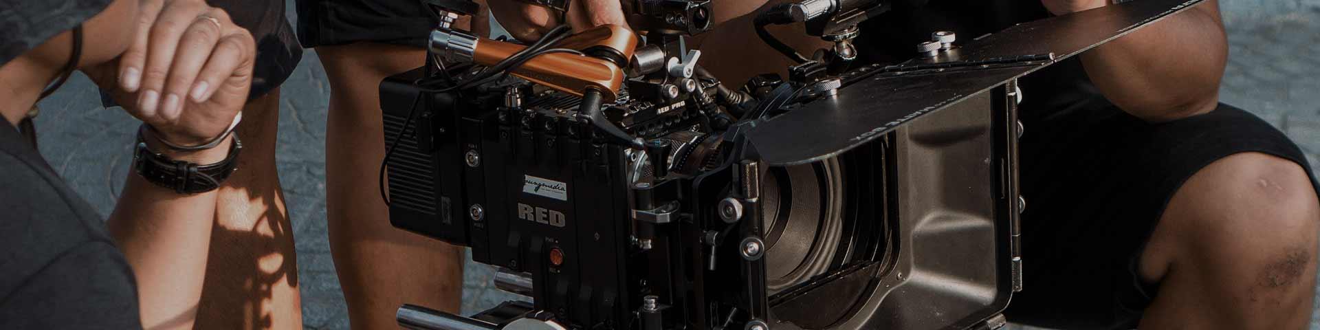 Escuela de Cinematografia Digital en linea
