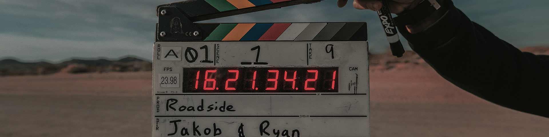 carrera de cine digital en linea