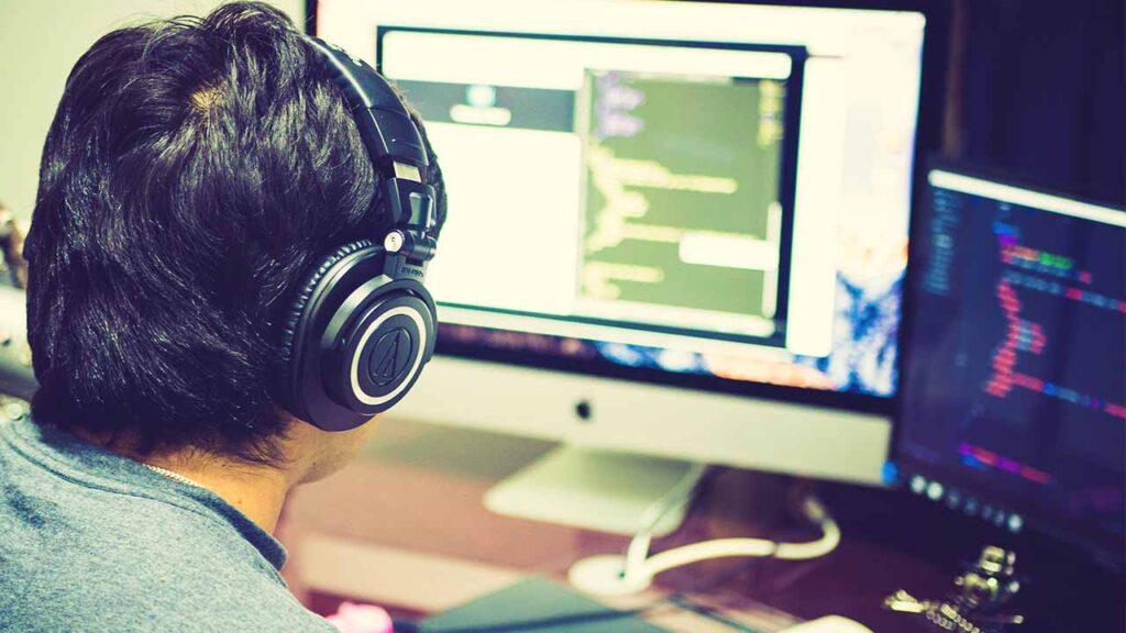 Carrera en Diseño de Videojuegos