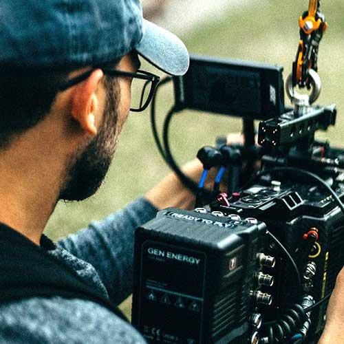 Escuela de Cinematografia Digital