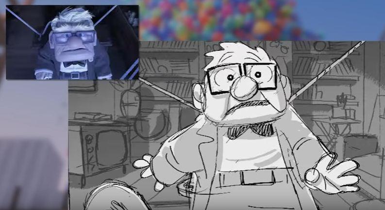 en donde estudiar animacion 3d