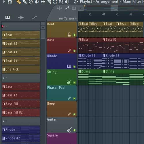 Curso de Produccion Musical Online
